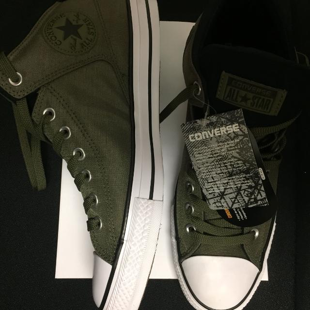 a48a262b7ab6 Find more Unisex Converse Chuck Taylor All Star Cordura High Street ...