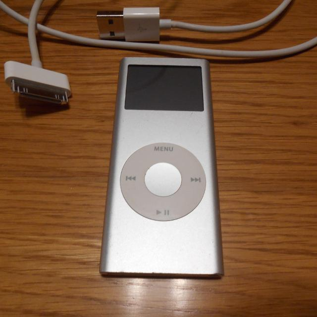 how to delete music off ipod nano 3rd generation
