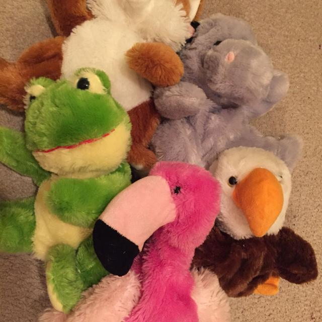 best fuzzy hand puppets for sale in airdrie alberta for 2018