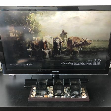 "32"" Samsun TV (C350 Series) for sale  Canada"