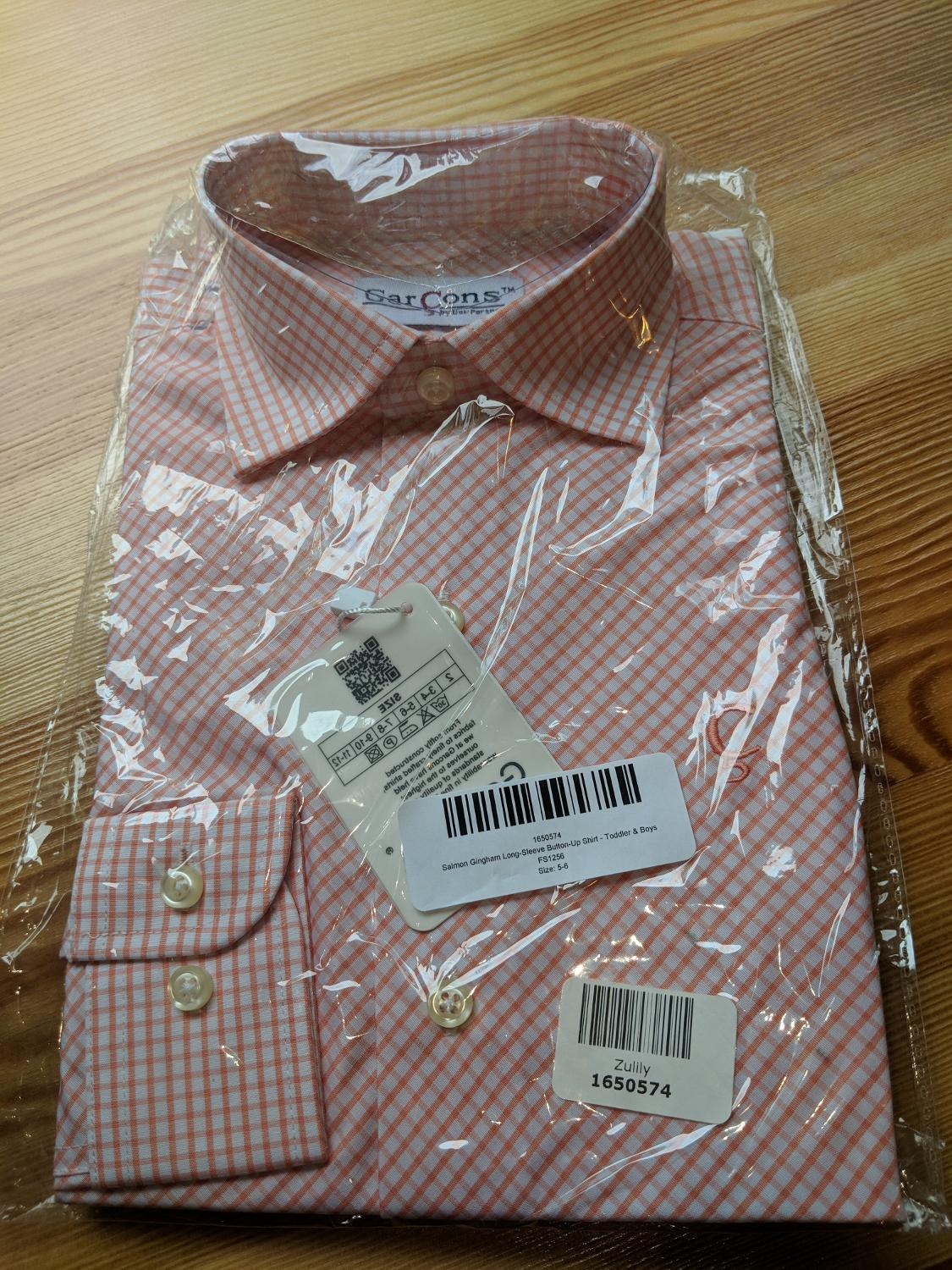 Find More Brand New In Package Youth Boys Dress Shirt For Sale At Up