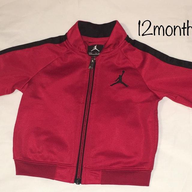 462ef80a6e545c Best Boys Jordan Jacket for sale in Minot