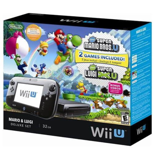 Looking For Iso A Wii U In Trade For Whatever Have All Kinds Of