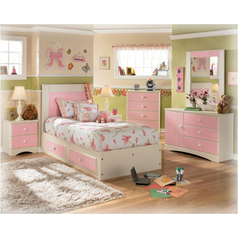 Find More Ashley Furniture Strawberry Ice Cream Bedroom