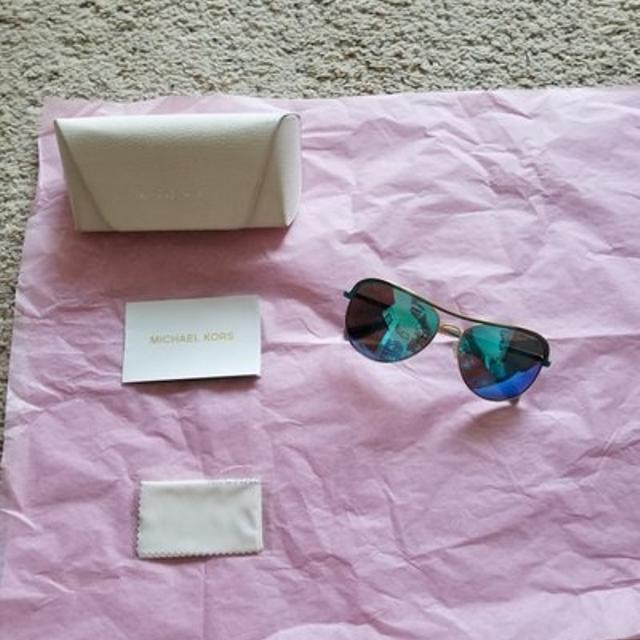 9b17e4a25708 Best Woman's Michael Kors Sunglasses for sale in Jacksonville, North  Carolina for 2019