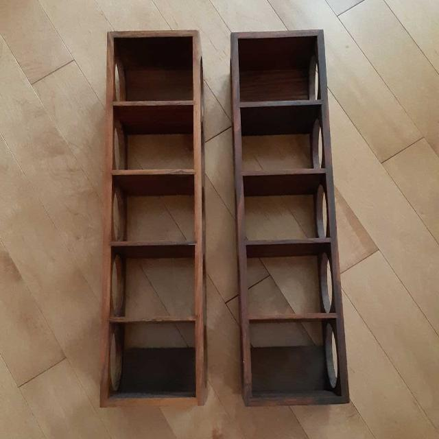 Best Wood Wine Racks From Crate And Barrel For Sale In Calgary