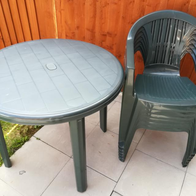 Find More Argos Garden Table 6 Chairs For Sale At Up To 90 Off