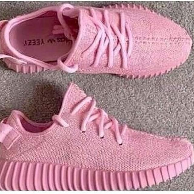 ad996cb182539 Best Pink Yeezys for sale in Flagstaff