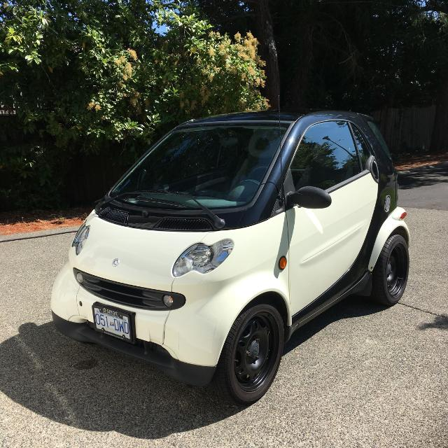 Find More 2005 Diesel Smart Car Fortwo Cdi For Sale At Up To 90 Off