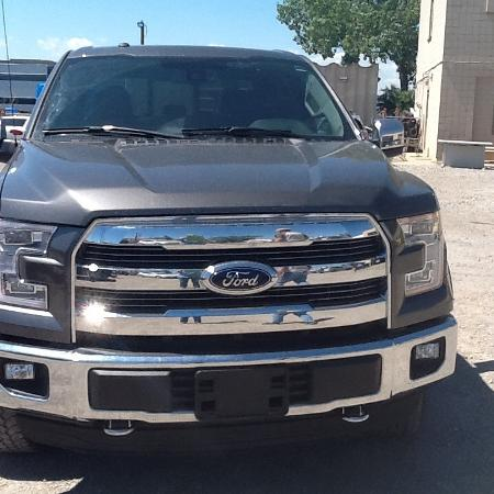 Used, 2016 Ford F150 Lariat 4X4 Crew Cab... for sale  Canada