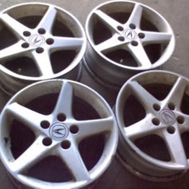 Best Acura Rsx Oem Rims Wheels Rims Inch For Sale In Richmond - Acura rsx rims