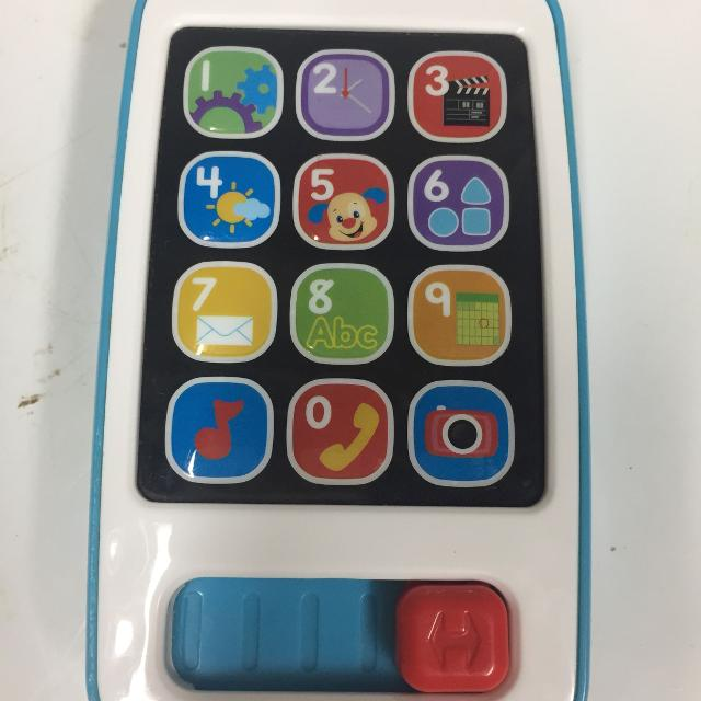 VTech cell phone