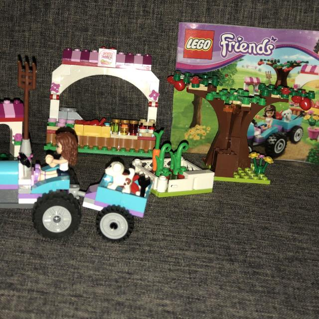 Best Lego Friends For Sale In Stouffville Ontario For 2019