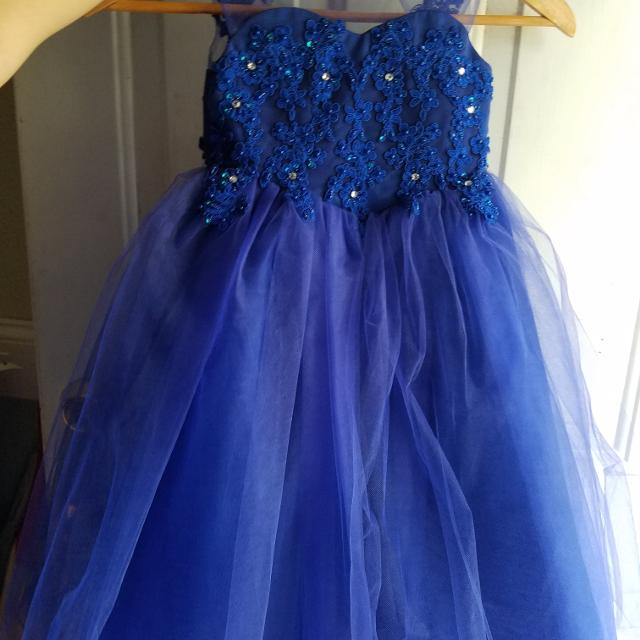 Find more Toddler Ball Gown for sale at up to 90% off - Brazoria ...