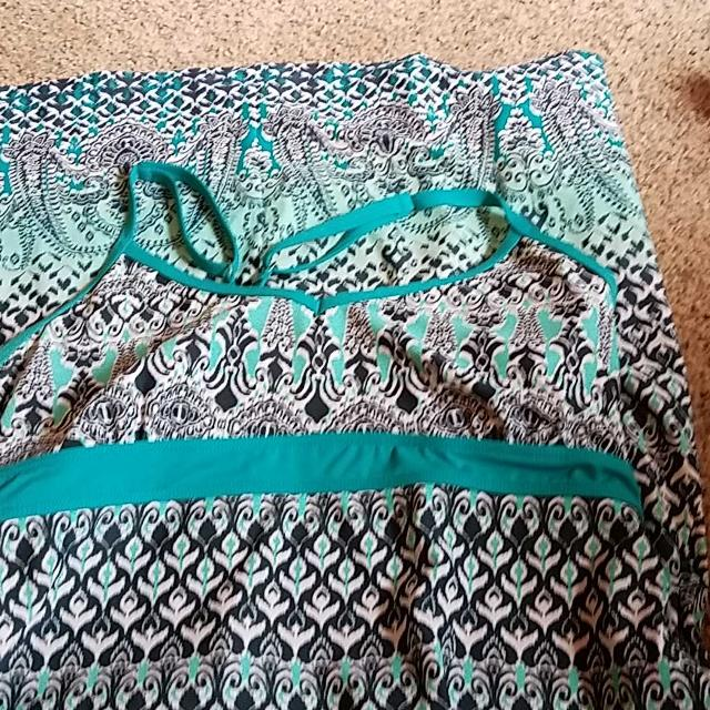 4b391b7c5f2 Find more Athleta Sundress Good Condition Medium for sale at up to ...
