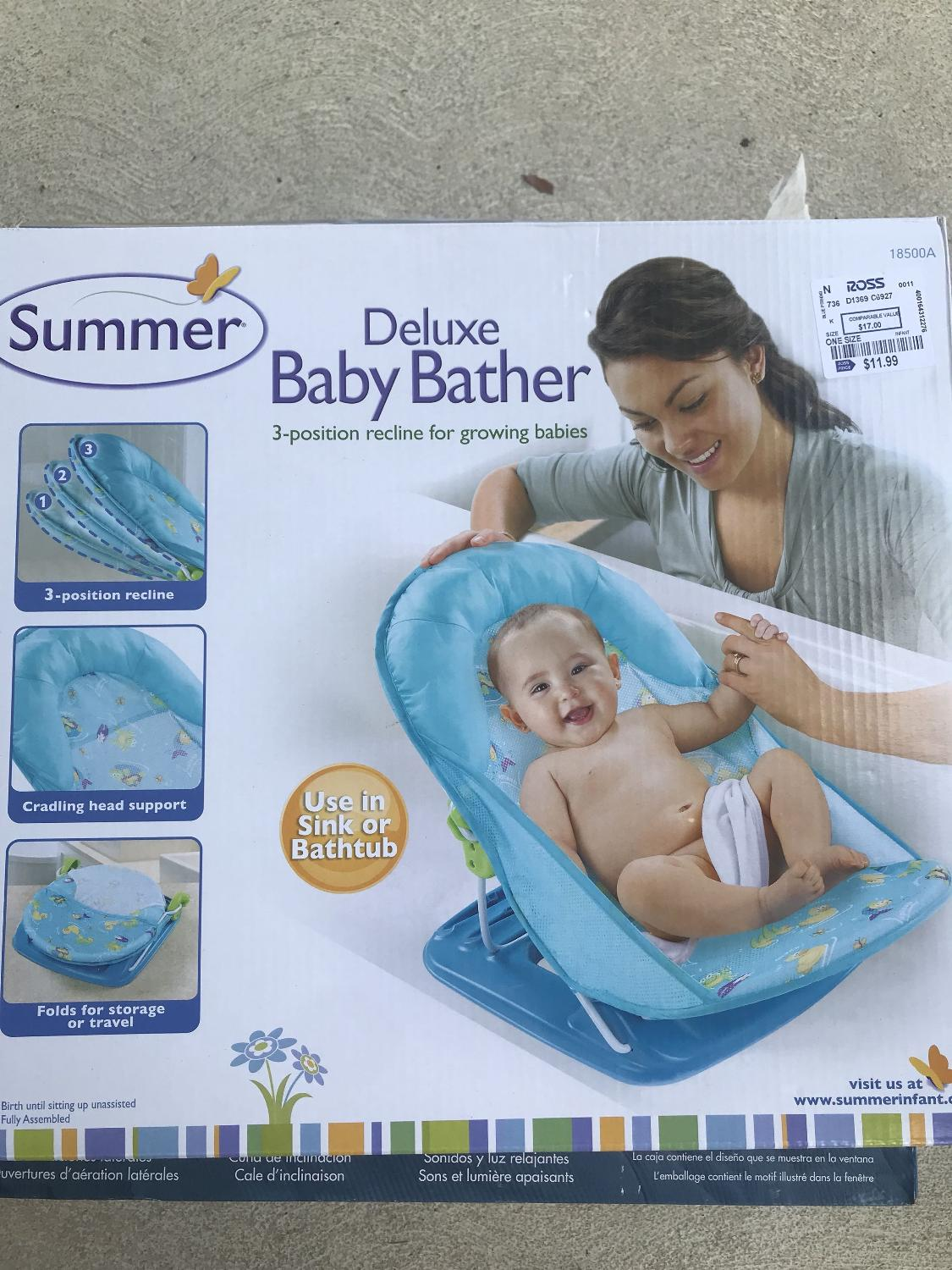 Best Baby Bather for sale in Mobile, Alabama for 2018