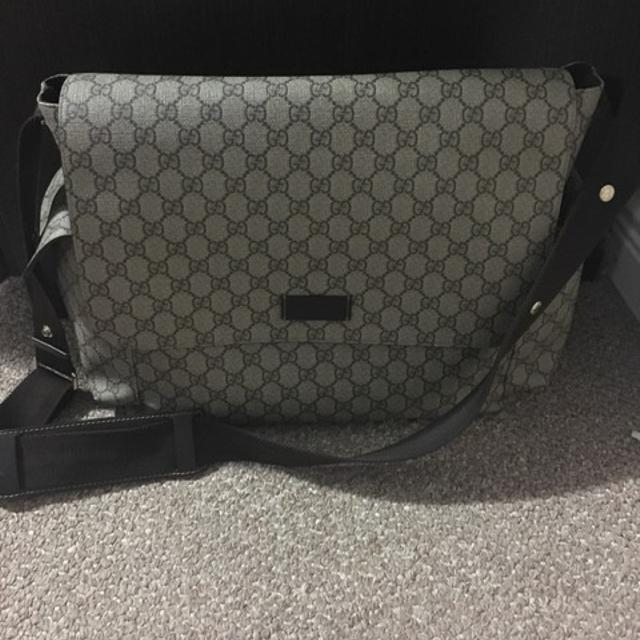 be0fd1fb310 Best Real Gucci Diaper Bag for sale in North Delta, British Columbia for  2019