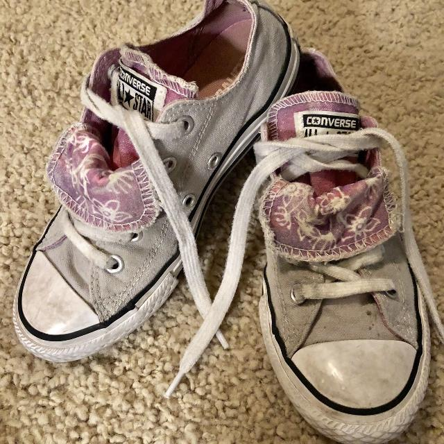 a2b5f9e4a023 Best Girls Converse All-stars for sale in Hendersonville