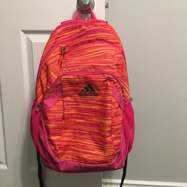 Find more Adidas Hydroshield Backpack for sale at up to 90% off 5413a1fb60b86