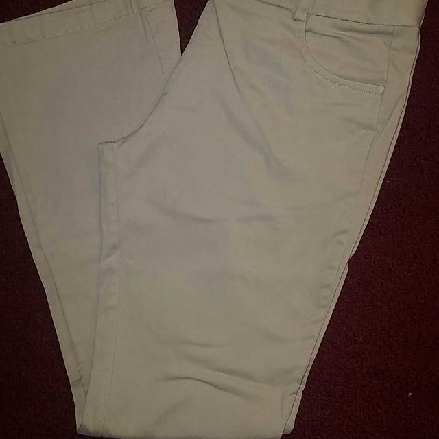 abec228af7 Best Excellent Used Condition Girls Size 16 Nautica School Uniform Pants  for sale in Erie, Pennsylvania for 2019