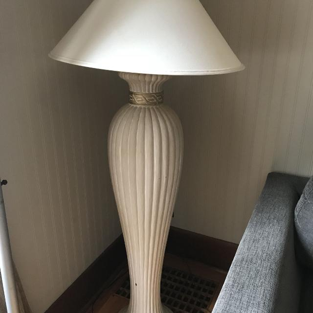 Find more Ceramic Floor Lamp for sale at up to 90% off