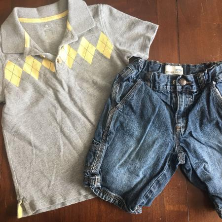 bdf90df03 Best New and Used Baby & Toddler Boys Clothing near Monroe, NC