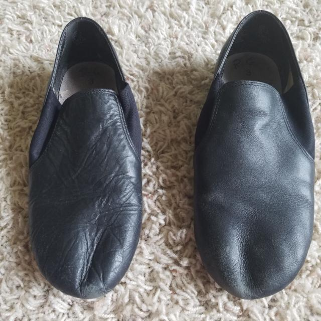 Best Abt Black Jazz Shoes Size Guc For Sale In Port Huron - Abt shoes