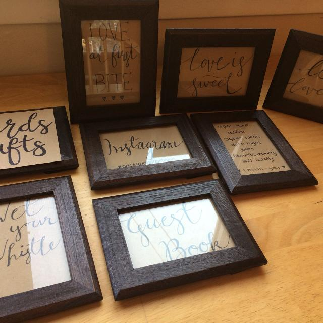 Best 12 Small Wooden Frames For In Victoria British Columbia 2019