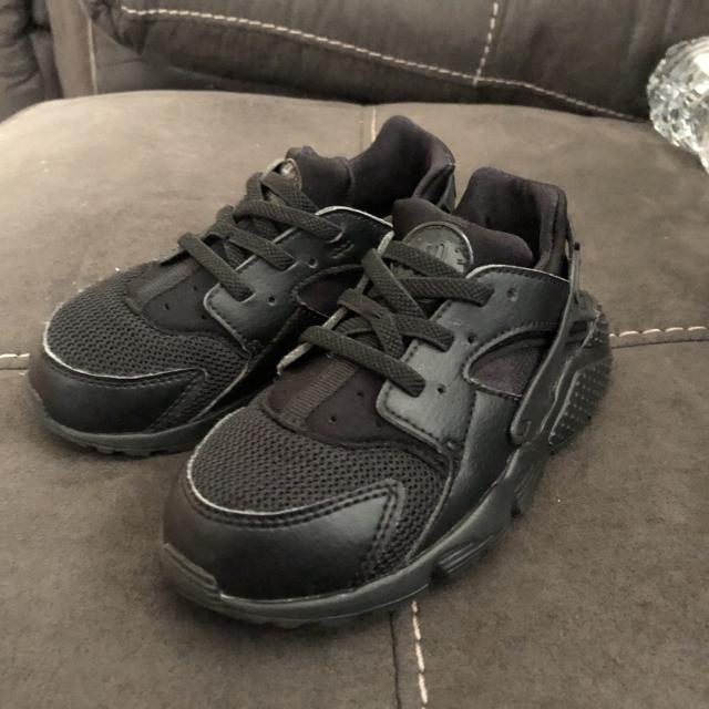 f80065ba4254 Best Black Toddler Huaraches for sale in Jefferson City