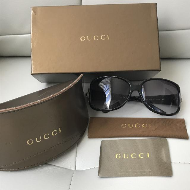 d3f98187df6 Find more Authentic Women's Gucci Sunglasses for sale at up to 90% off
