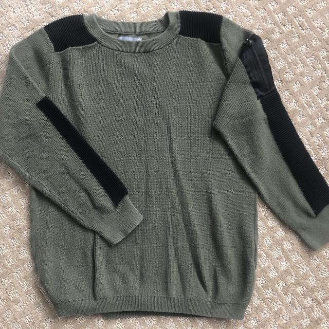 65d429fe Best Boys Knit Sweater for sale in Duncan, British Columbia for 2019