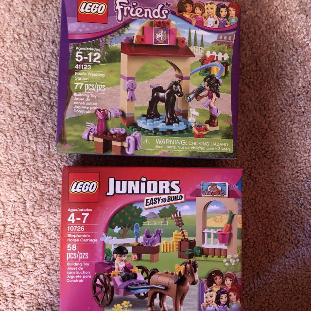 Find More Lego Juniors Sets Nib For Sale At Up To 90 Off