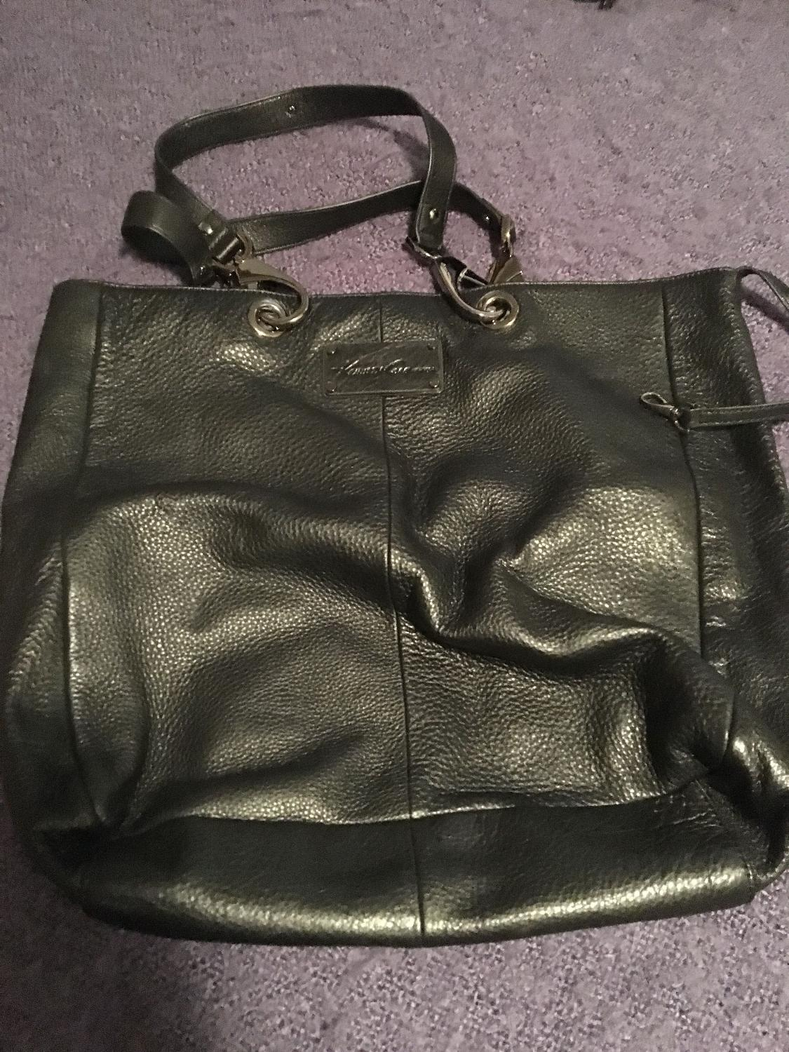 Best Kenneth Cole New York Bag For