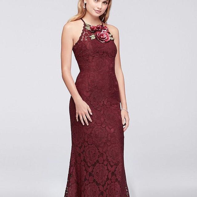 Best Davids Bridal Formal Dress For Sale In Braun Road San Antonio
