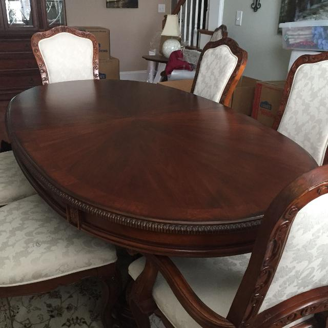 Best Incredible Dining Room Set For Sale In Charlotte North Carolina 2019