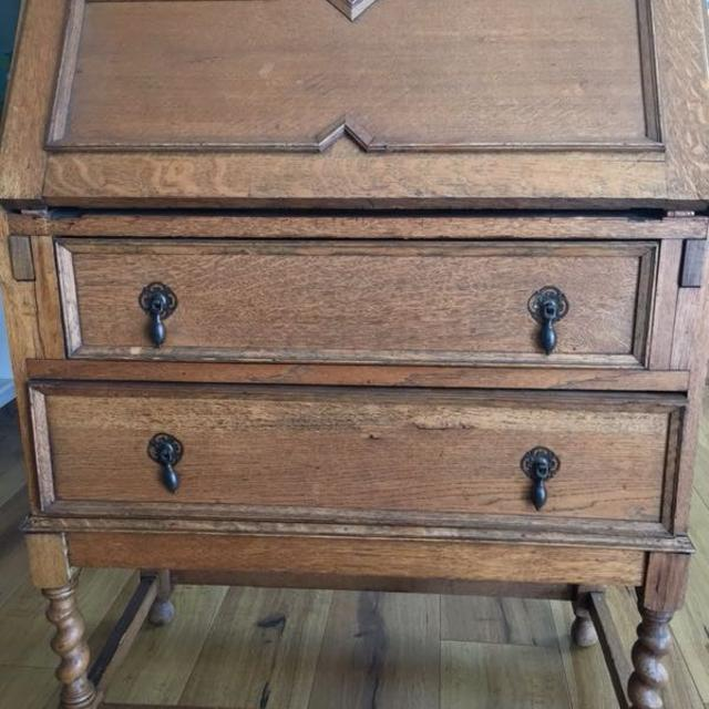 - Best Antique Letter Desk For Sale In Victoria, British Columbia For 2018