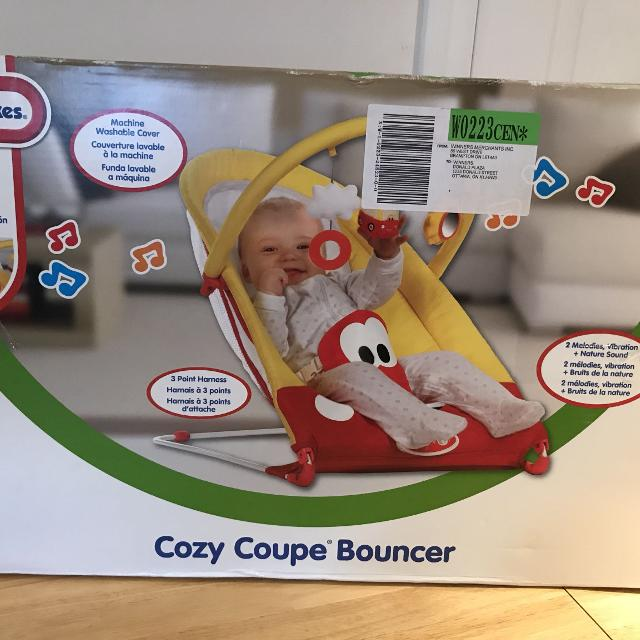 392c06591 Find more Little Tikes Baby 🏻 Bouncer for sale at up to 90% off