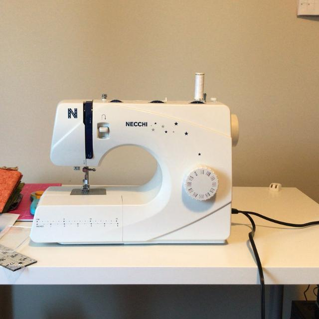 Best Italian Made Sewing Machine For Sale In Winkler Manitoba For 40 Gorgeous Italian Sewing Machine