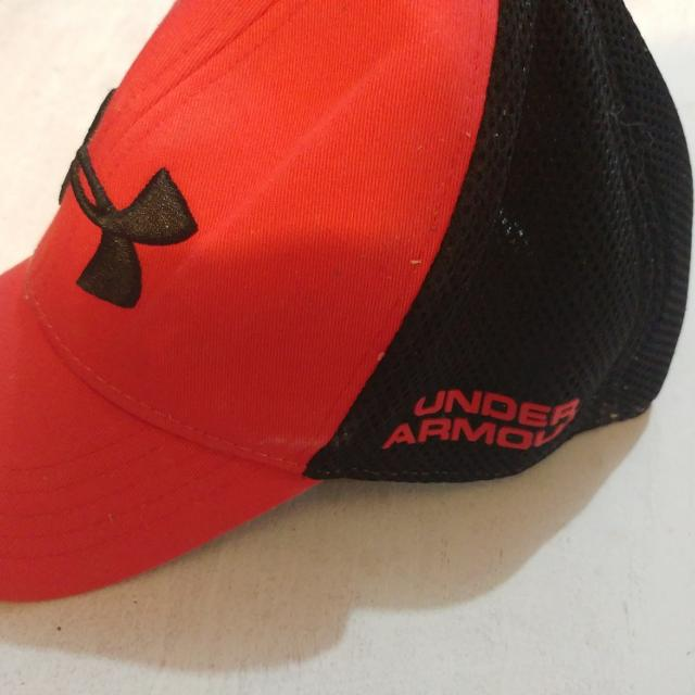 2f5f578d867 Find more Kids Under Armour Hat for sale at up to 90% off