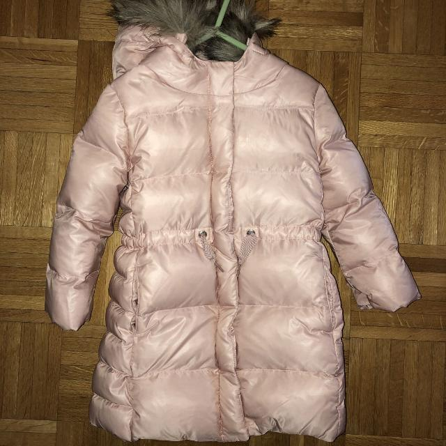 de5ff2a29 Find more Baby Gap Toddler Girl Size 4 Cold Control Max Long Puffer ...