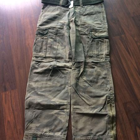 NEW Mens Abercrombie & Fitch... for sale  Canada