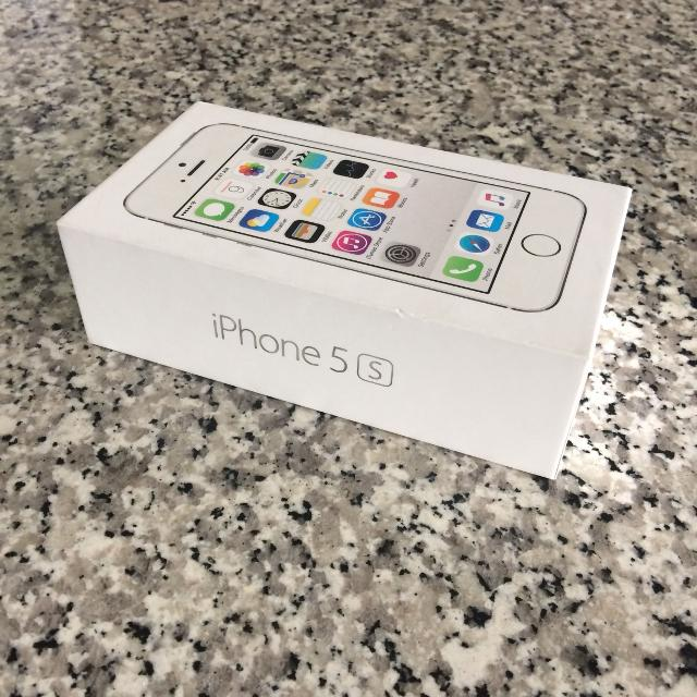 Best Apple Iphone 5s Box for sale in Yorkville b1b917cc1b