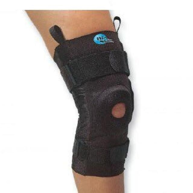 fe51216e00 Find more Bioskin Hinged Knee Brace for sale at up to 90% off