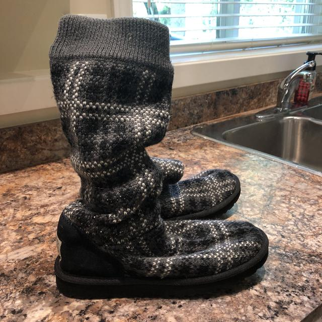 Best Knit Ugg Boots For Sale In Victoria British Columbia For 2018