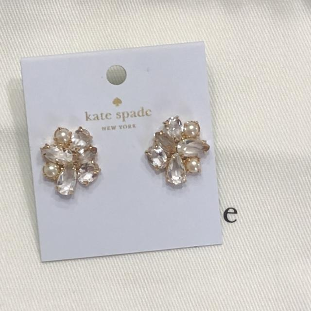 897a39b4d45c Find more Authentic Kate Spade Earrings - New for sale at up to 90% off