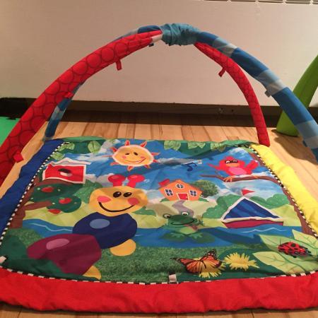 Baby floor mat, Halloween costume &... for sale  Canada