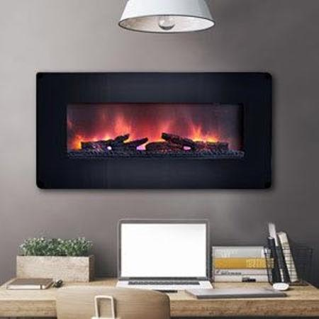 Wall mount fireplace for sale  Canada