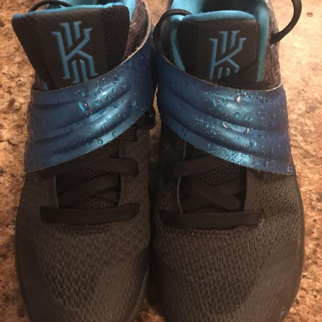 1effb29a6 Best Kyrie Boys Nike Shoes 3y for sale in Brazoria County