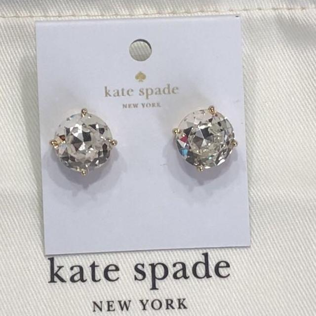 52d5a1b469ee Find more Bnwt Authentic Kate Spade Earrings for sale at up to 90% off