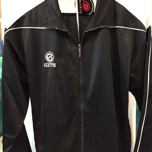 6b0bdec66 Best Brand New Eletto Track Jacket for sale in Regina